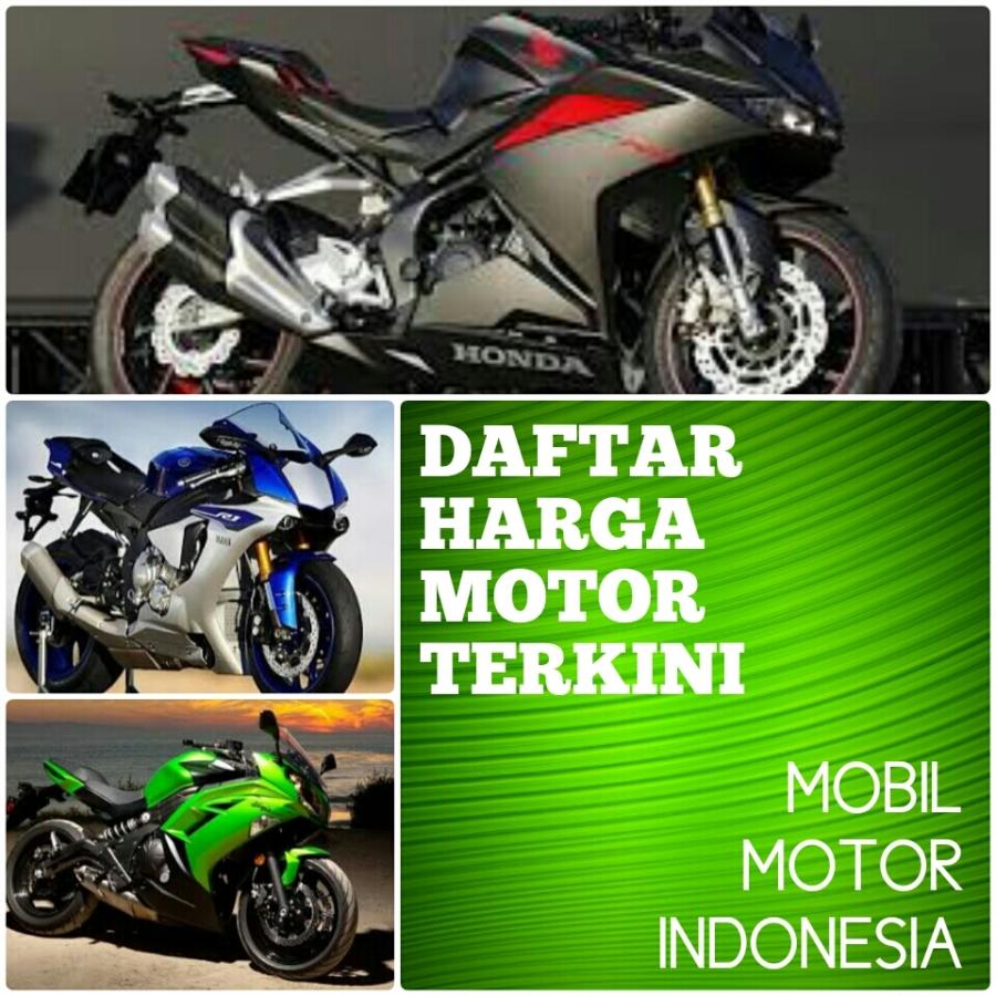 mobil motor 6