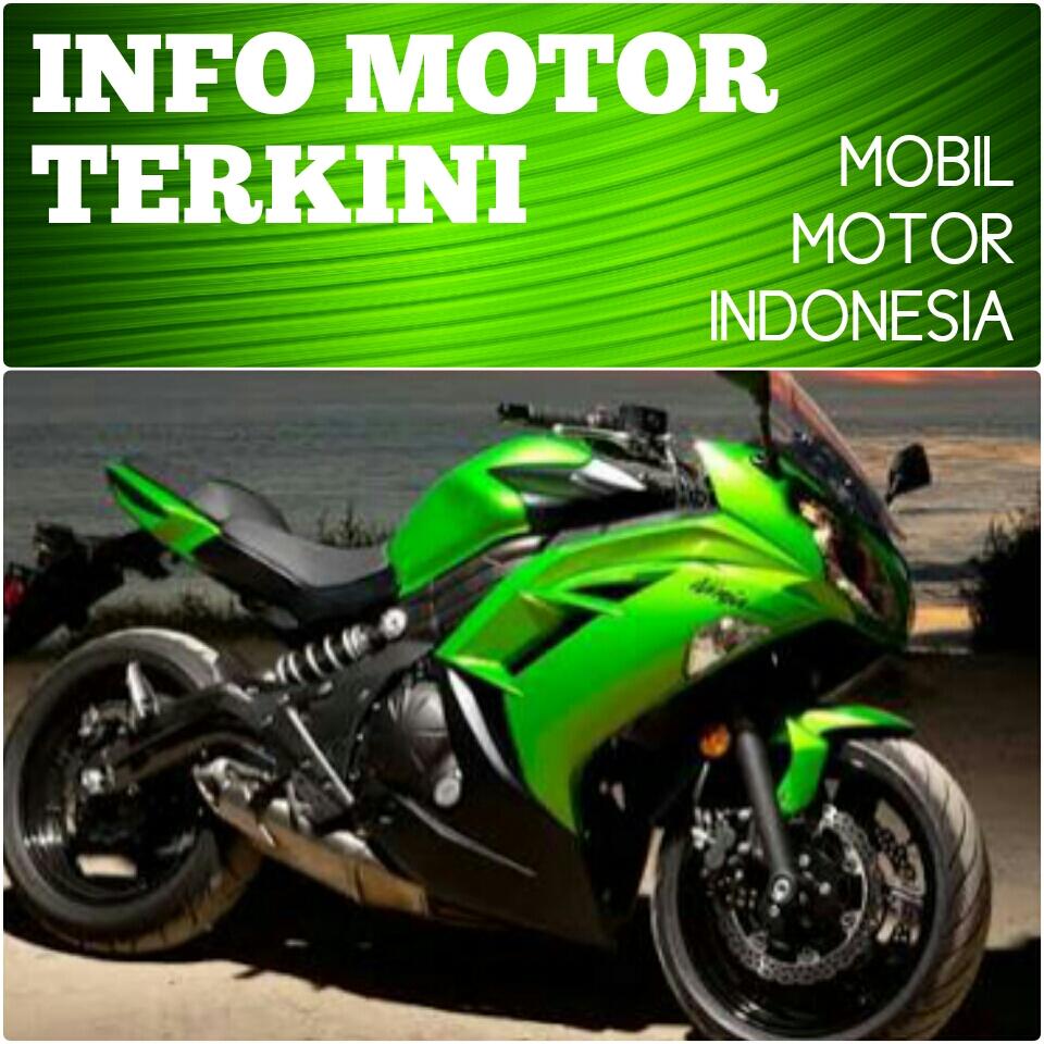 mobil motor 9